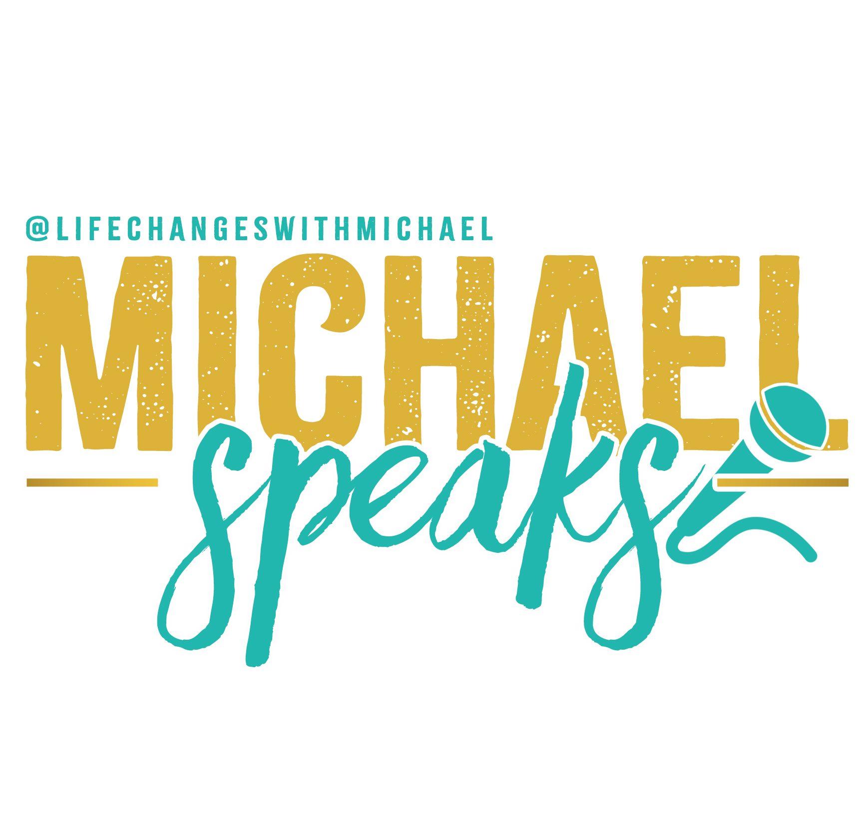 Michael Muriett Speaks